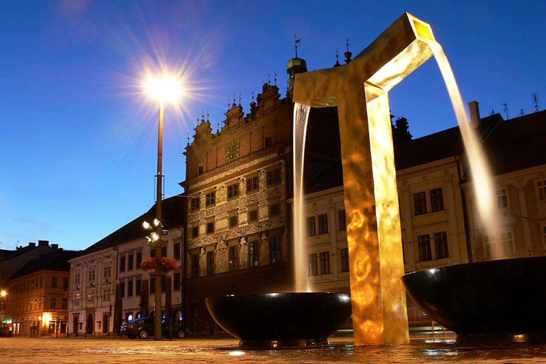 Pilsen - European Capital of Culture 2015