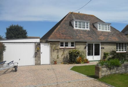 Bed and Breakfast close to beach - Bembridge