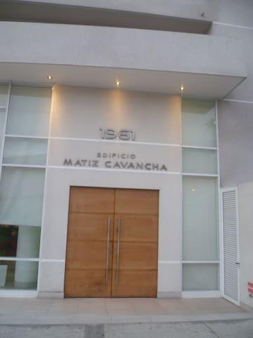 Departamento Edificio Matiz