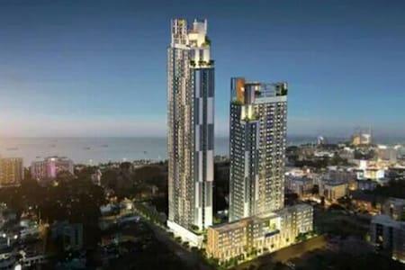中心海公寓 - Centric Sea