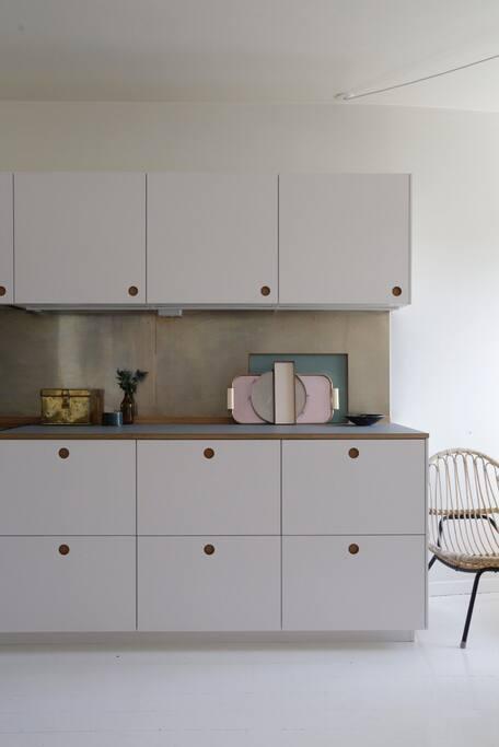New Reform kitchen