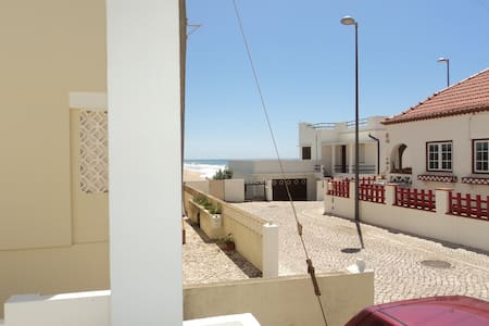 Watch the waves from the balcony - Lourinhã - Byt