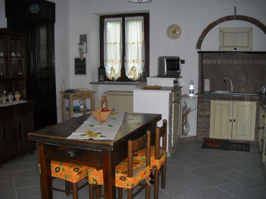 Bed breakfast la girandola chambres d 39 h tes louer for Chambre d hotes rivoli