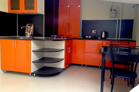 Orange Appartments