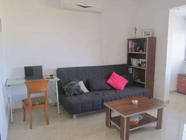 Great location in Haifa - Haifa - Huoneisto
