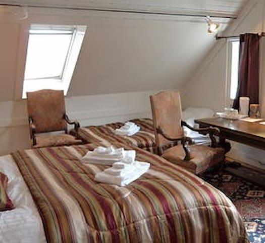 Harbourfront Guesthouse - Hafnarfjordur - Rumah