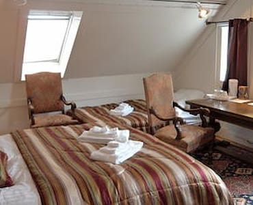 Harbourfront Guesthouse - Talo