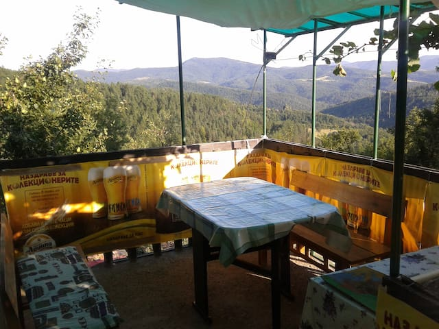 Mountain holiday house in Tryavna