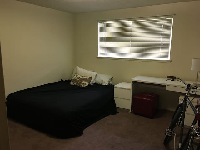 Spare private room on OSU campus