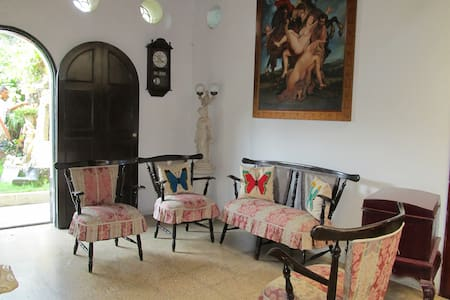 Portal de los Moros - Szoba reggelivel