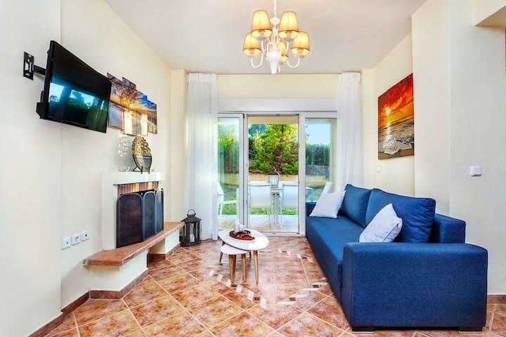 Premium 4 Bedroom Villa [Sunset Villas]