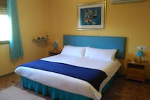 Gandia Rural House (Villa Florencia Room 2)