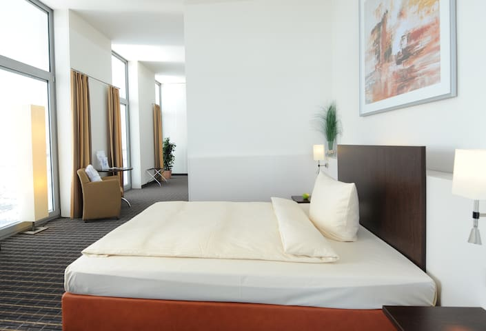 Hotel im GVZ - Ingolstadt - Bed & Breakfast