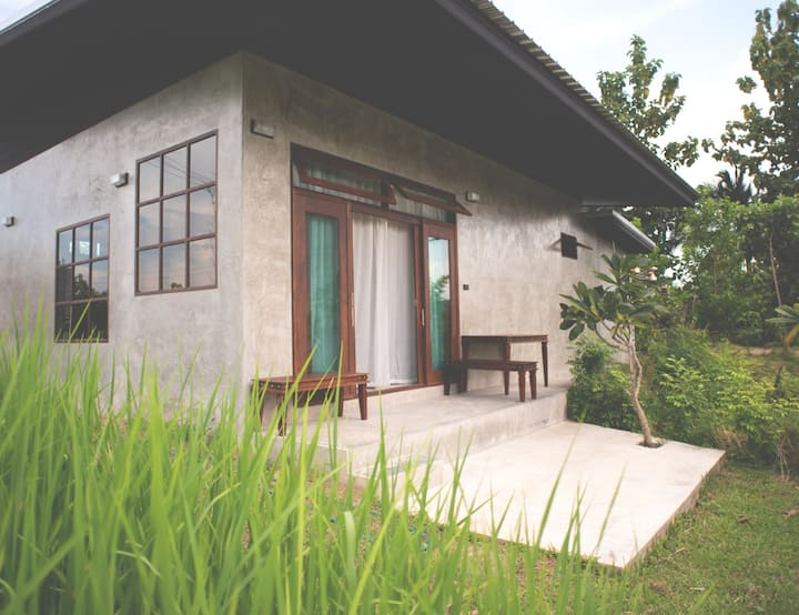 Suan Sook Family Cottage