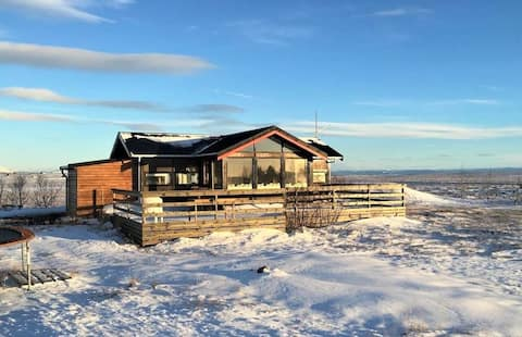 Cosy Cottage in Golden Circle
