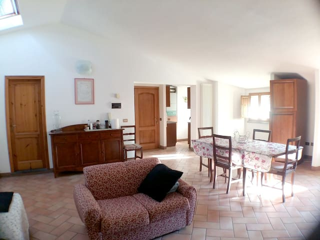 Casa Bianca - Medieval Stay