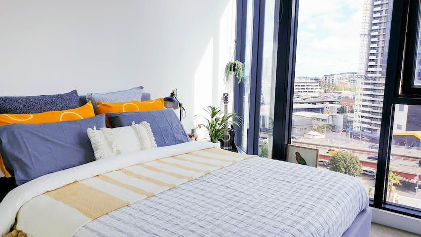Entrepués -- Modern & Chic Apartment para ti
