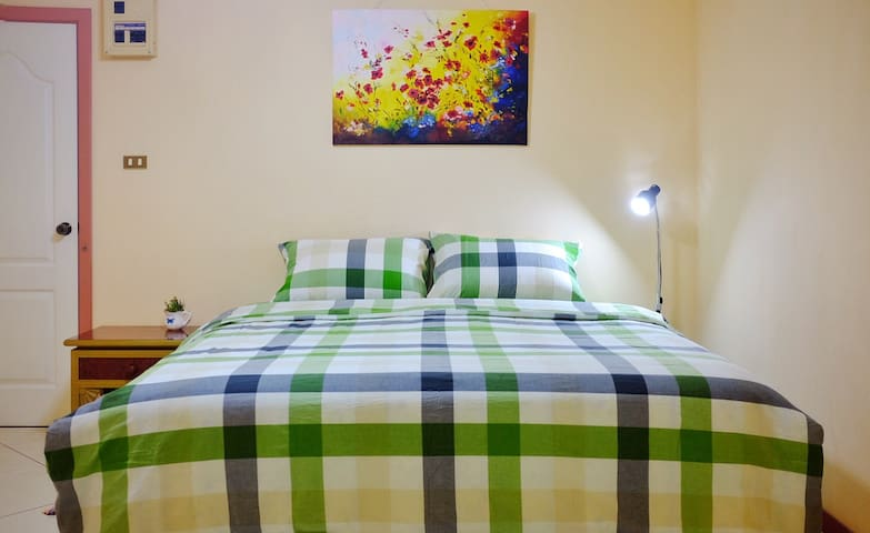 City View Homestay 2 - Chiang Mai - Daire