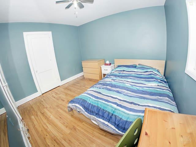 Private room in Downtown Ottawa - Ottawa - House