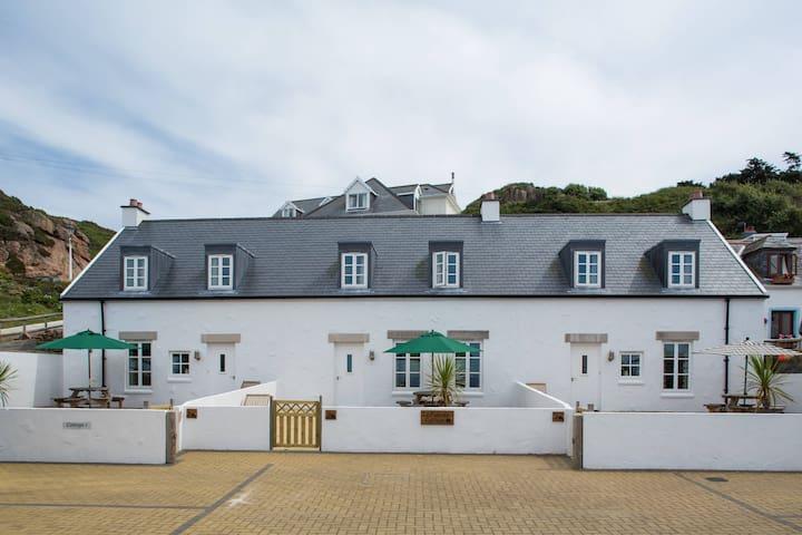 La Pulente Cottage - La Pulente - Apartamento