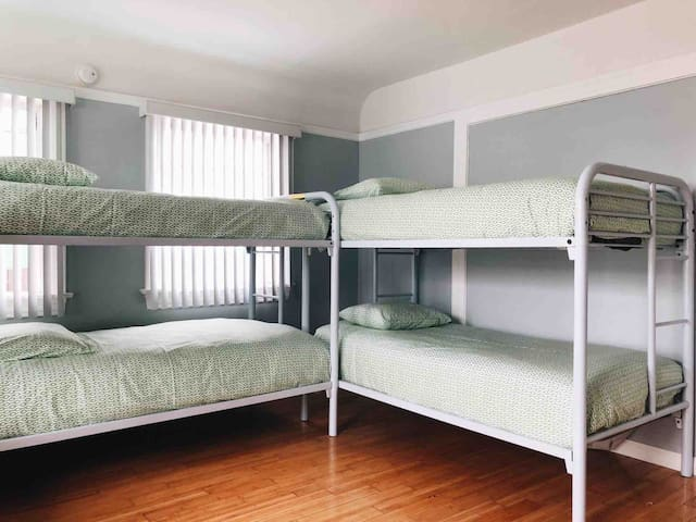 Mid City Co-Living, Monthly Special!