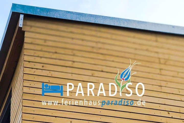 Ferienhaus Paradiso