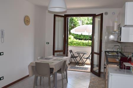 Appartamento Barchessa - Venice in Riviera