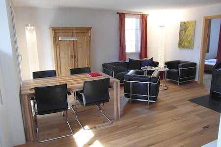 Top Wohnung inmitten Ski- und Wandergebiet - Wiler (Lötschen) - Huoneisto