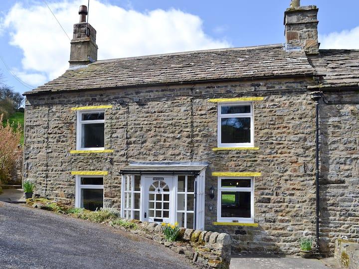 Harthopeburn Cottage (UKC317)