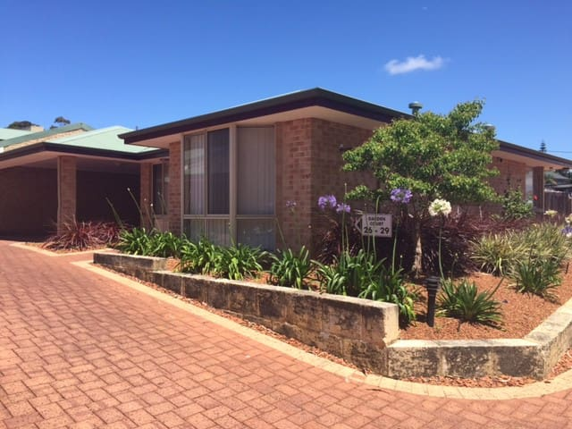 Home Suite Home 2 - Centennial Park - Pis