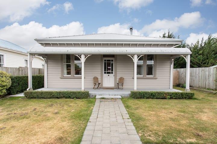 Methven, fully renovated Villa