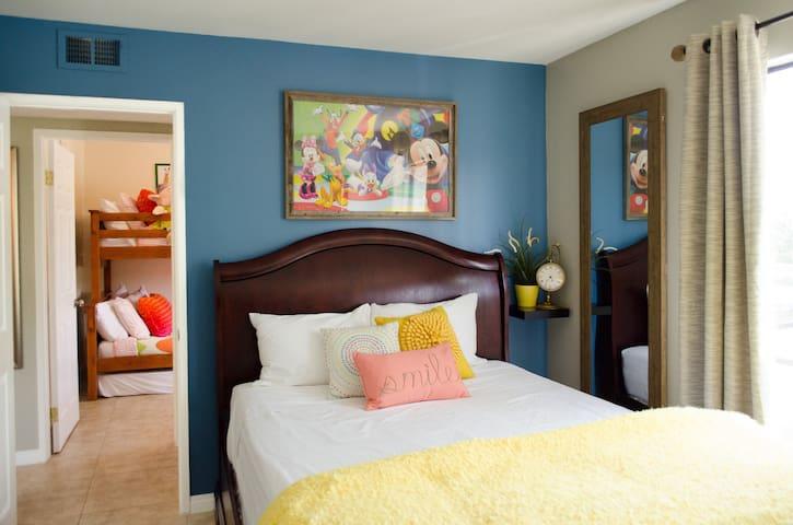 Спальня 2