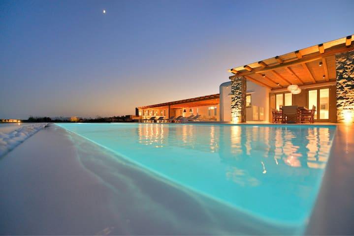 Mykonos Villa Thalassa Residence - Mykonos - Willa