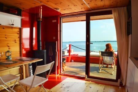 Hausboot HT9 - Mielno