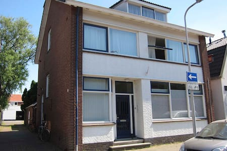 Appartement nabij centrum Enschede