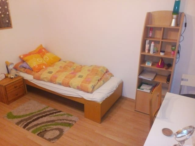 Room in Brno - Brno - Lejlighed
