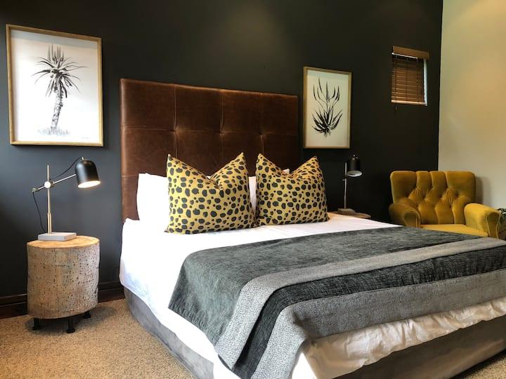 Guest room @ Swartwitpens