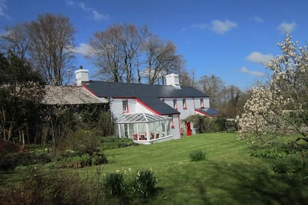 Pembrokeshire Farm B&B - Pembrokeshire - Bed & Breakfast