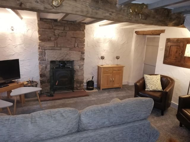 Orchard Cottage, Appleby in the Eden Valley