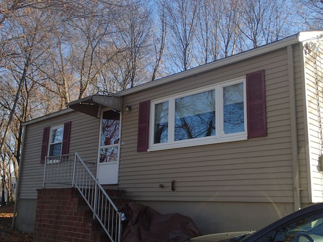 Boston Area Single Family House - Saugus - Hus