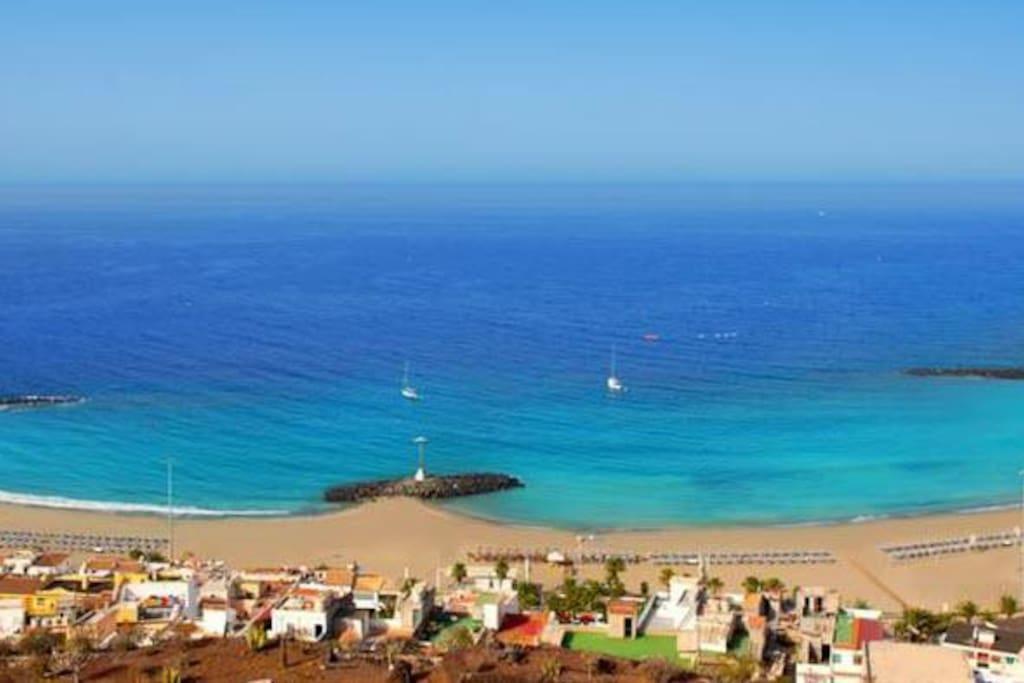 Appartamenti Affitto Spagna