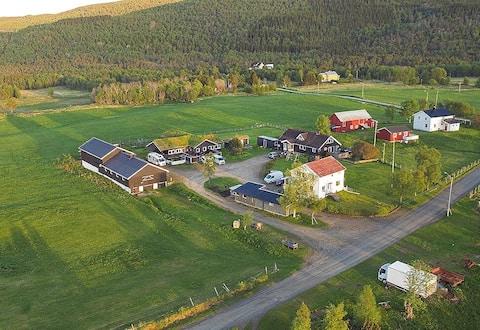 Helland gård
