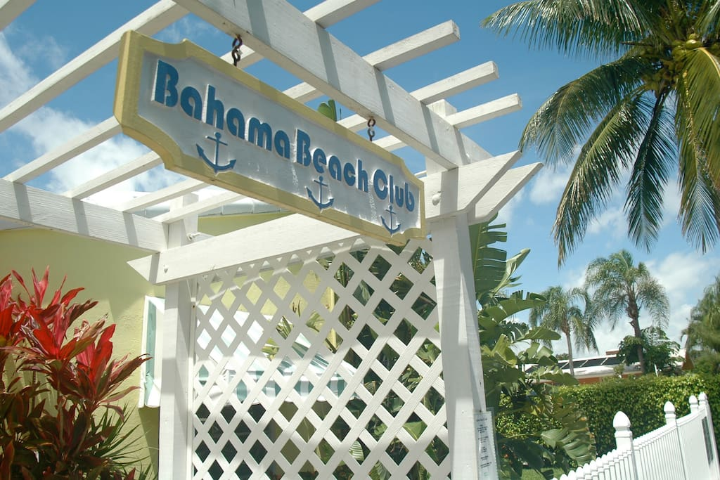 Bahama Beach Club One Bedroom Apt 1 Apartments For Rent In Pompano Beach Florida United States