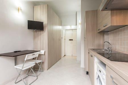 Piccolo Monolocale in Ottimo Contesto - Mailand - Wohnung