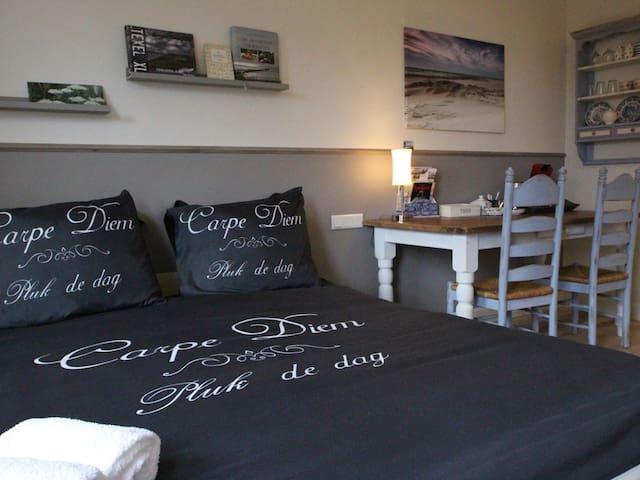"Texel ""Bed Inn Den Burg"""