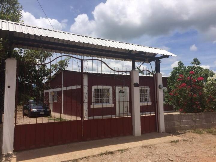 Casa de Campo - Morocelí, el Paraíso