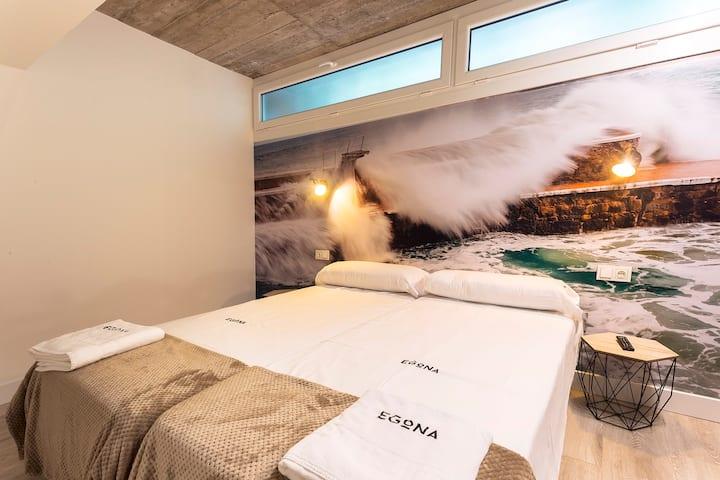 Egona - Apartamento Itxaropena 3 -  (TSS00092)