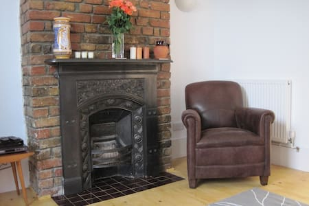 The Hideaway in Broadstairs - Broadstairs - Apartemen