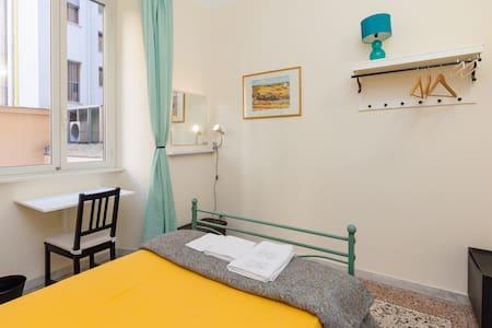 Termini Smart Rooms 1 - Rom