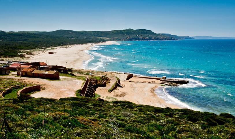 SARDINIA-SOUTHWEST-close to beaches**** - Gonnesa - Pis